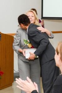 Comm Serv Award_2015_Maria Smith_Luth-8585