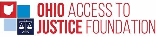 Ohio Access to Justice Foundation Logo