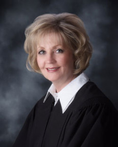Lake County Domestic Relations Judge Colleen Falkowski