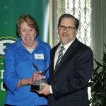 Patrick Haggerty wins Legal Eagle award